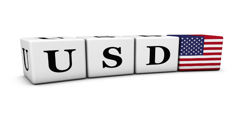 USD 1